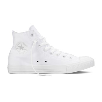 Chuck Taylor All Star Seasonal - Sneakers alte - bianco
