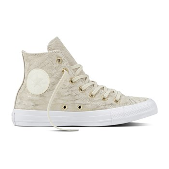 Chuck Taylor All Star Hi - Sneakers alte - bianco