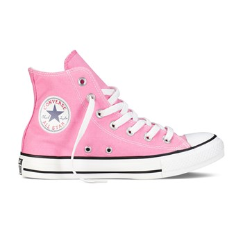 Chuck Taylor All Star Hi - Sneakers alte - rosa