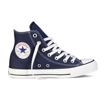 Chuck Taylor All Star Hi - Sneakers alte - blu scuro
