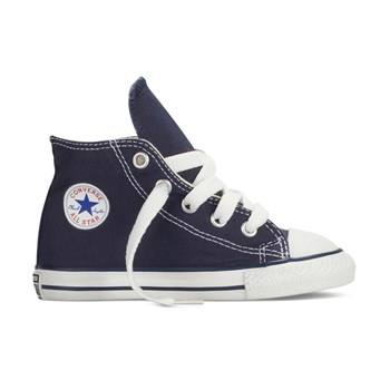 Chuck Taylor All Star Hi - Baskets - bleu marine