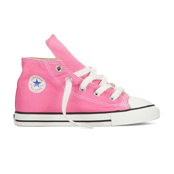 Chuck Taylor All Star Hi - Baskets montantes - rose