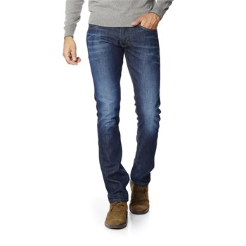 Spencer - Jean slim - denim azul