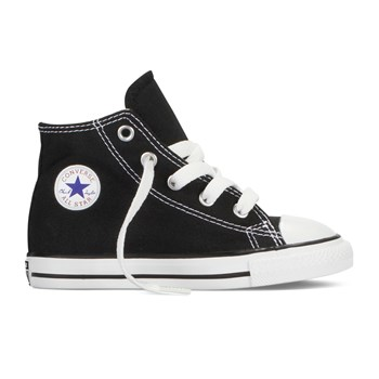Chuck Taylor All Star Hi - Infant - Zapatillas de caña alta - negro