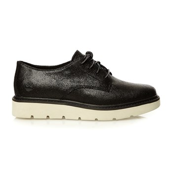 Kenniston Lace Oxford - Zapatos de cuero - negro