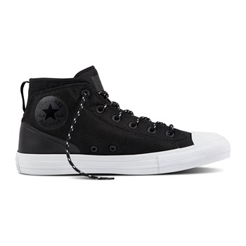Chuck Taylor All Star Syde Street Mid - Baskets montantes - noir