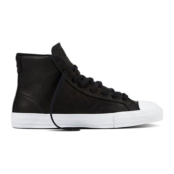 Star Player Hi - Sneakers alte - nero