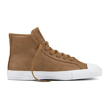 Star Player Hi - Sneakers alte - kaki
