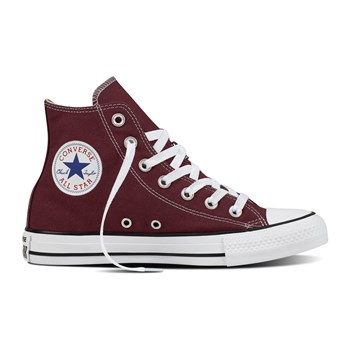 Chuck Taylor All Star Hi - Zapatillas de caña alta - burdeos