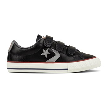 Star Player Ev 3v Ox - Junior - Scarpe da ginnastica - nero
