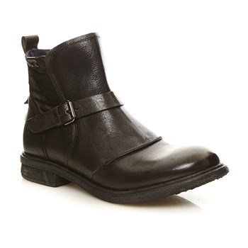 Boy - Bottines en cuir - charbon