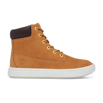 Timberland - Londyn 6-Inch - Stivaletti in pelle - grano