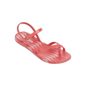 Fashion - Sandales - rouge