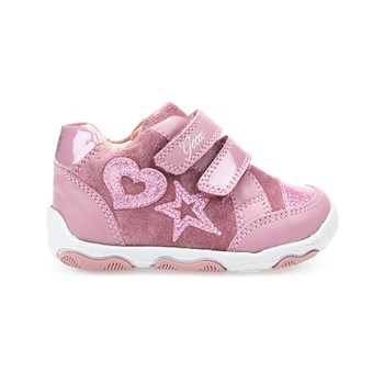 Balu - Sneakers in pelle - rosa