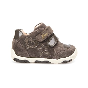 Balu - Sneakers in pelle - beige