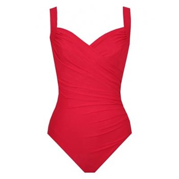 Sanibel Must Haves - Maillot 1 pièce - rouge
