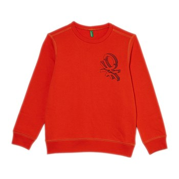 Sweat-shirt - orange