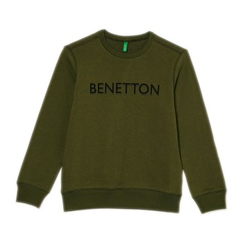 Sweat-shirt - olive