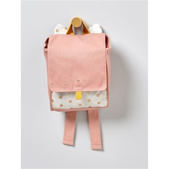 Cartable, Sacoche - rose