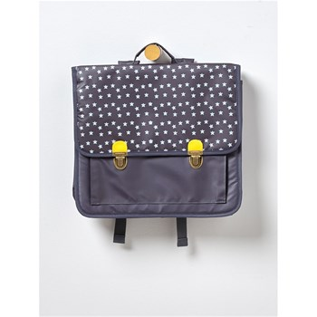 Cartable - bleu marine