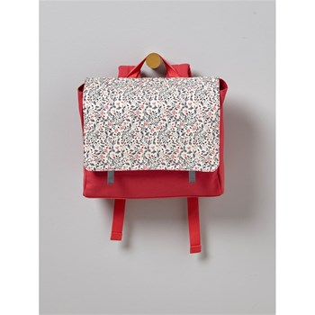 Cartable - corail