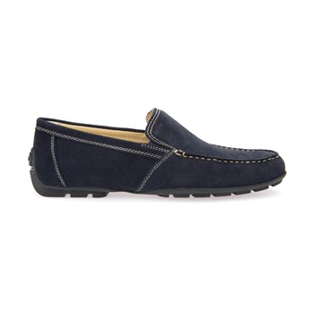 Moner - Mocasines - azul