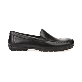 Geox - Moner - Mocassins - noir