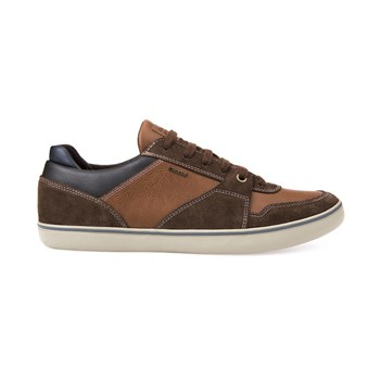 Box - Zapatillas - camel