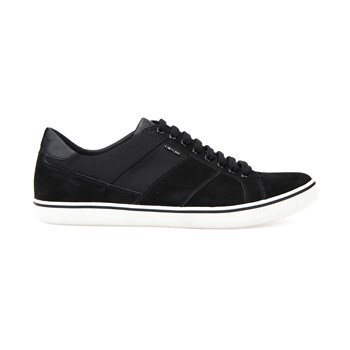 Box - Zapatillas - negro