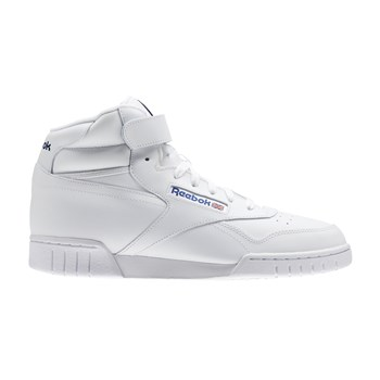 Ex-O-Fit Hi - Baskets montantes - blanc