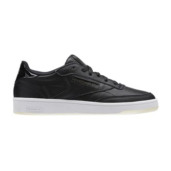 Club c 85 - Sneakers in pelle - nero