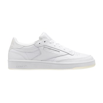 Club c 85 - Sneakers in pelle - bianco