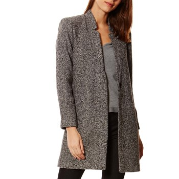 Manteau casual - anthracite