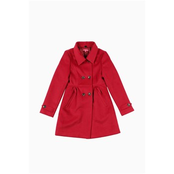 Adriane - Manteau casual - rouge