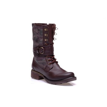 Dillinger - Dinard - Boots, Bottines - marron