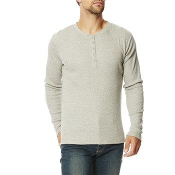 Deepend - Pull - gris chine