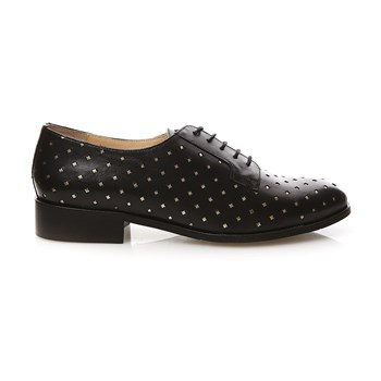 CHARLY - Derbies - noir