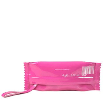 Chewing Gum - Pochette - rose