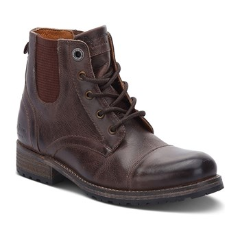 Melting - Bottines - marron
