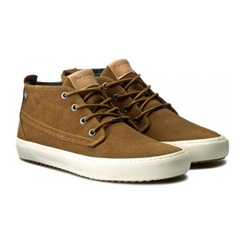 Harry sand boot - Botines de cuero - camel