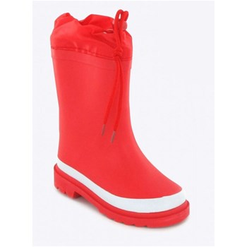 Color Hiver - Bottes - rosso