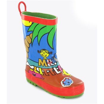 Monsieur Madame Beach - Bottes - multicolore