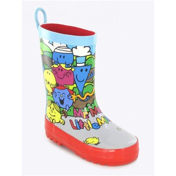 Monsieur Madame Game - Bottes - multicolore