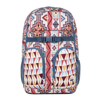 Take It Slow - Mochila - tricolor