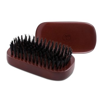Grooming - Esquire Grooming - Brosse à cheveux - marron