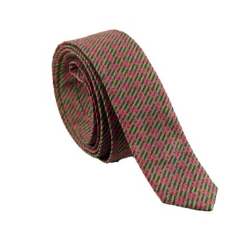 Yikes Ties - Cravate - violet