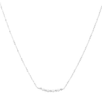 YAY You Are Young - Collier en argent