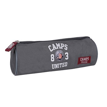 United - Trousse - gris