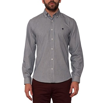 Ivoy - Chemise casual - gris