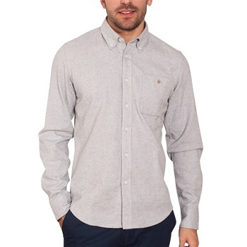 Onca - Chemise casual - gris clair